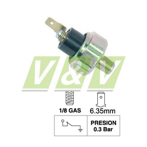 机油压力开关 - 81001